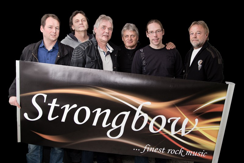 Bandfoto 2014